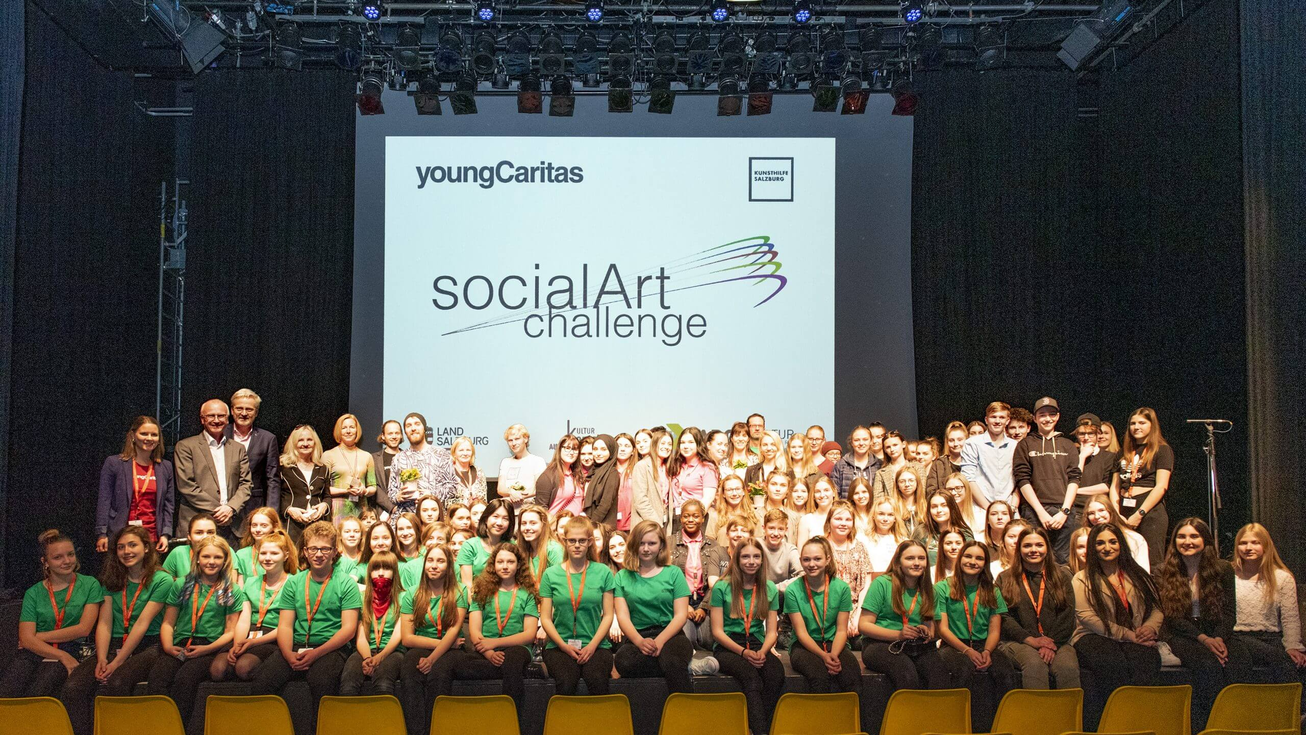 socialArt Challenge 2019